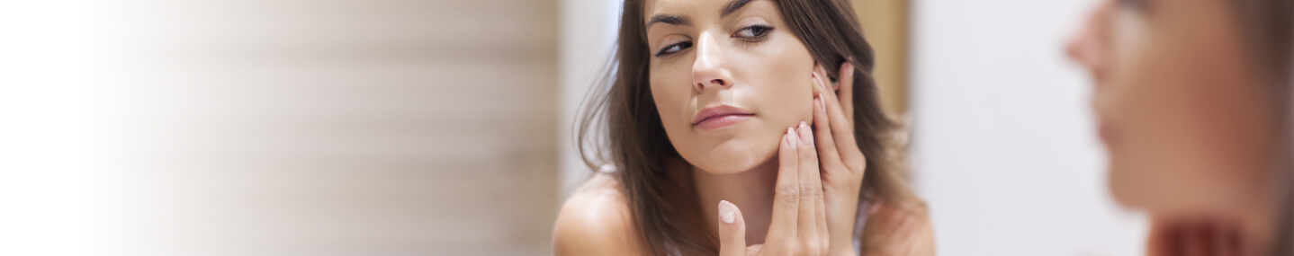Say Goodbye to Acne Marks