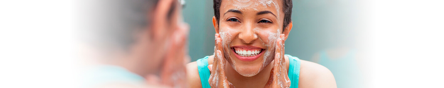 Why Wash Your Face
