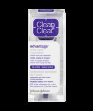 CLEAN & CLEAR ADVANTAGE® Acne Spot Treatment